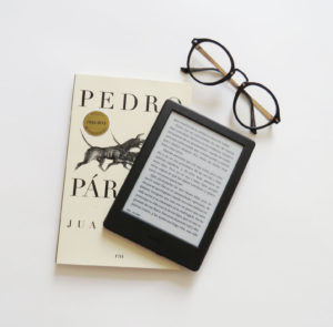 kindle_lectura