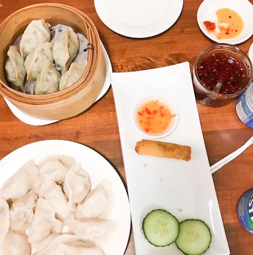 Mother´s Dumpling